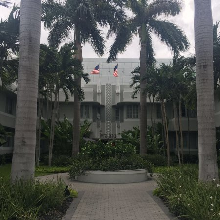 SBH South Beach Hotel Picture