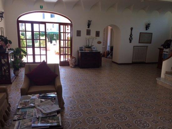 Hotel Villa Sarah Photo