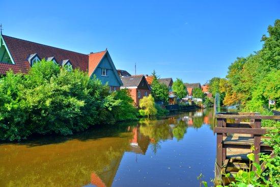 Otterndorf, Alemania: Die Medem