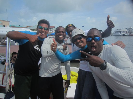 Belize guys