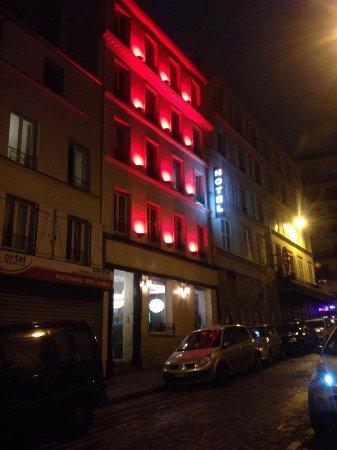 索菲亞酒店張圖片