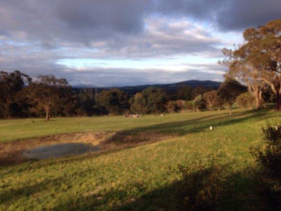 Mount Barker, Australia: Stunning design and beautiful views!