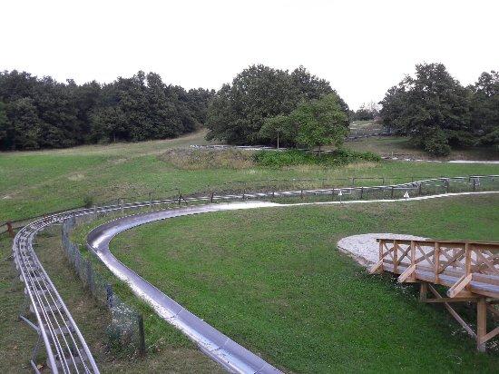 Visegrad Bobsled Track: 20160913_135317_large.jpg