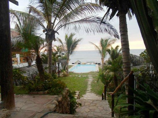 Los Cocos Vichayito