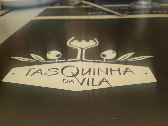 Vila de Rei, Portugal: Logo