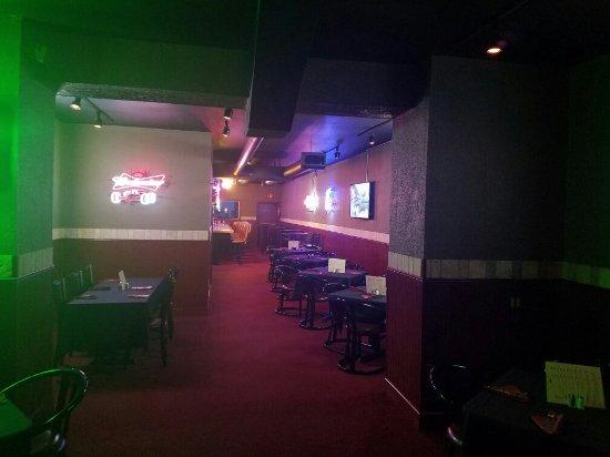 Shelbyville, Indiana: Pasghetti's Italian Restaurant
