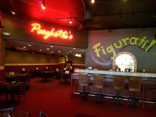 Shelbyville, IN: Pasghetti's Italian Restaurant
