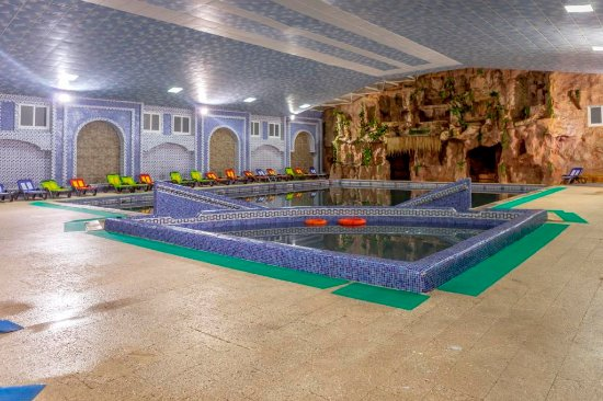 Blida photos featured images of blida blida province for Piscine 35