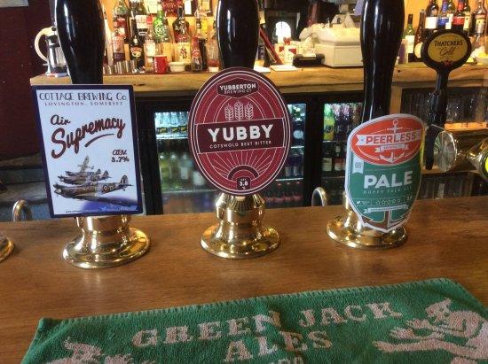 Ye Olde Albion Pub