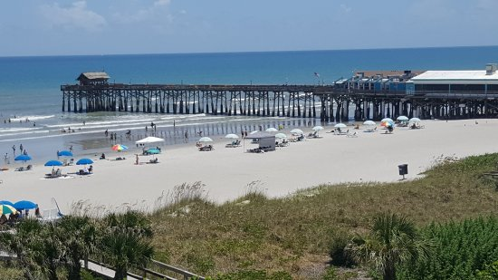 BEST WESTERN Cocoa Beach Hotel & Suites Image