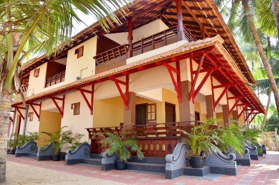 Avisa Beach House