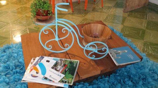 Santo Domingo Province, Dominican Republic: Domingo en bici!