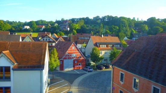 Gasthof-Metzgerei Rotes Ross