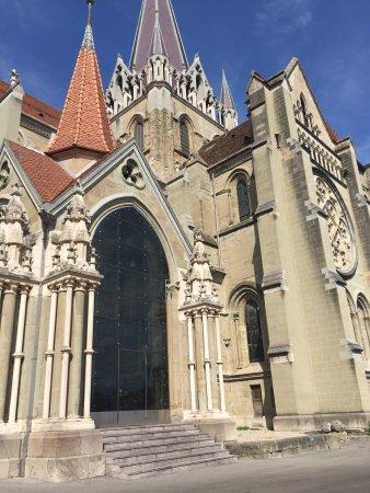 Cathedrale de Lausanne: photo2.jpg