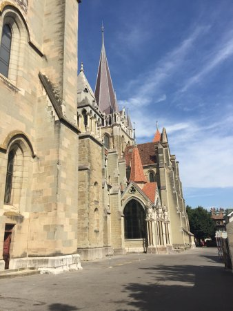 Cathedrale de Lausanne: photo3.jpg