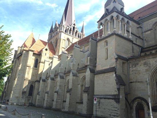 Cathedrale de Lausanne: photo4.jpg