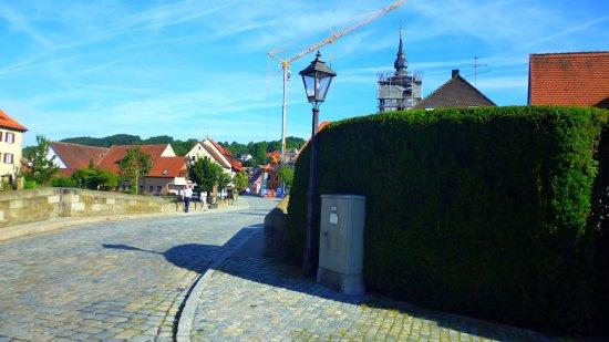 Foto de Burghaslach