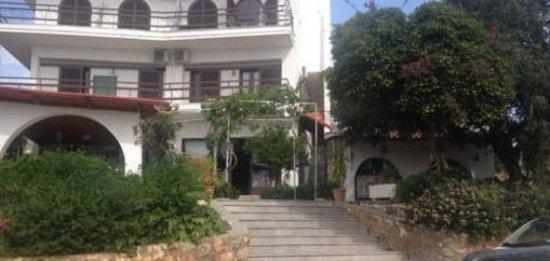 Hotel Dilina