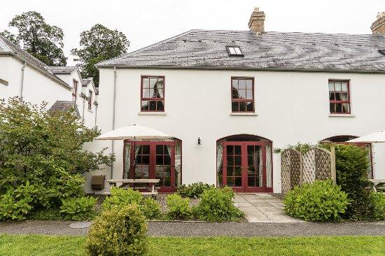Glaslough, Irlande : Les Old Stables Mews