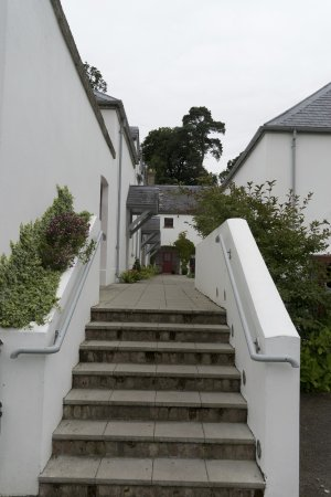 Glaslough, Irlandia: Les Old Stables Mews