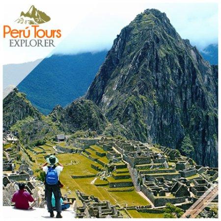 Peru Tours Explorer