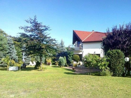 Villa Czarli