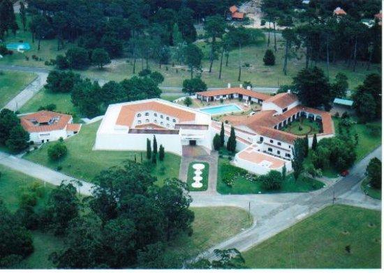 Museo Ralli: Vista Aérea