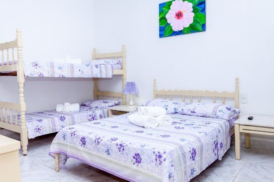 Sossego Guest House