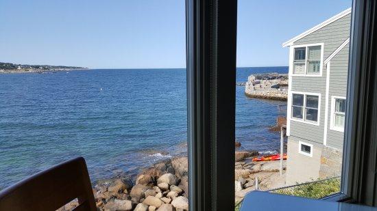 Brackett's Oceanview Restaurant Foto