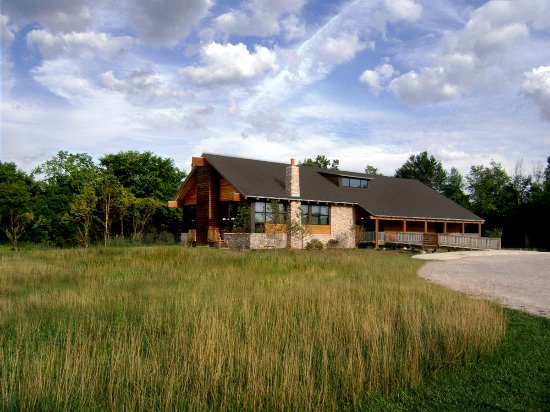 Perrysburg, OH: W.W. Knight Nature Center