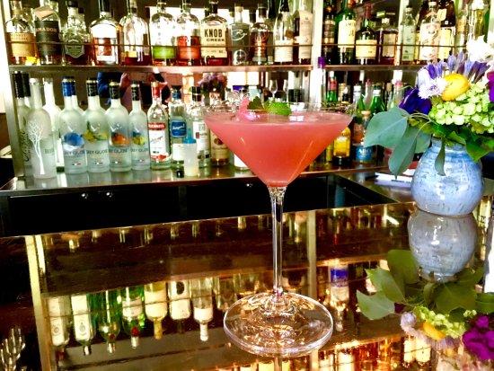 Kennebunk, ME: Proprietary Cocktails