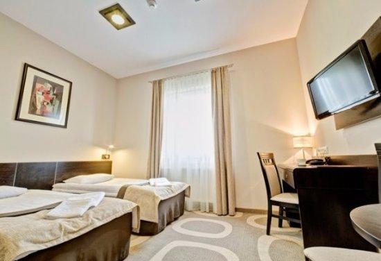 Lagow, Polen: Hotel Picaro