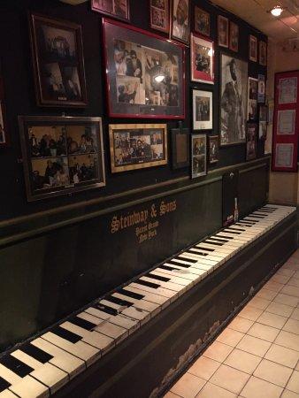 Фортепиано клуб москва стены в ночном клубе