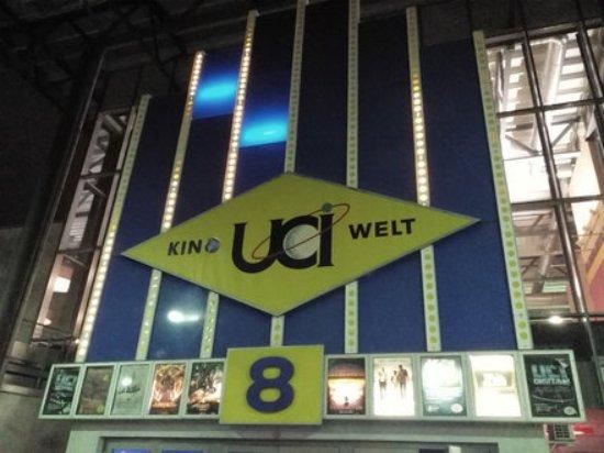 Uci Kaiserslautern