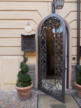 Hotel Porta San Mamolo-bild