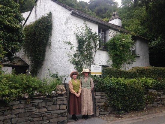dove cottage wordsworth s home picture of dove cottage grasmere rh tripadvisor com dove cottage grasmere entrance fee dove cottage grasmere england