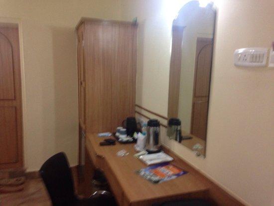 Hotel Nandan : photo3.jpg