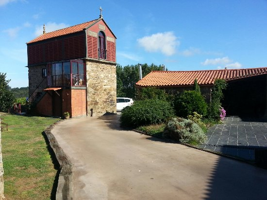 Laracha, Spain: 20160911_115124_large.jpg