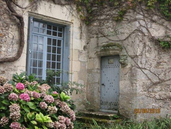 Abbaye Carolingienne