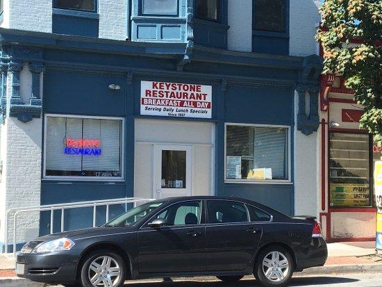 Keystone Restaurant Harrisburg Menu Prices Reviews Tripadvisor