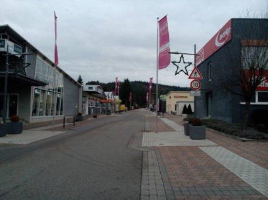 Schuhmeile und Schuh City (Hauenstein) Aktuelle 2020