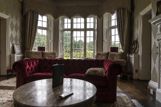 Dunbrody Country House Hotel Photo