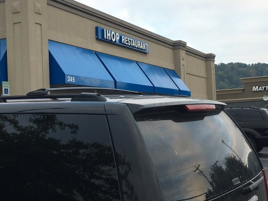 Ihop 355 Of 647 Restaurants In Asheville 75 Reviews 245 Tunnel Rd