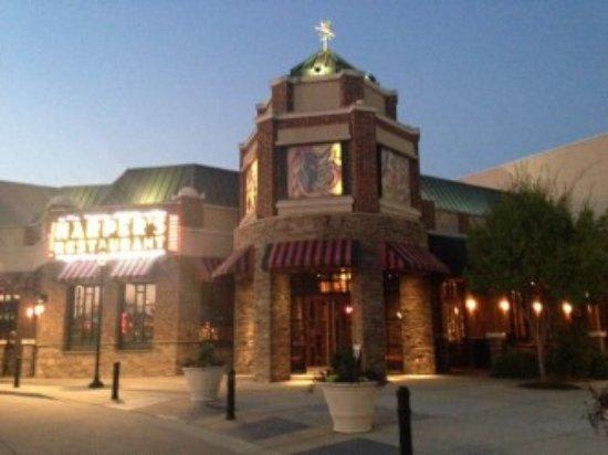 Harper's Restaurant: Harpers