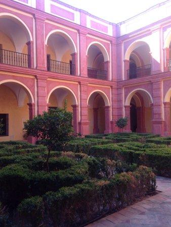 Monasterio de San Francisco: photo3.jpg