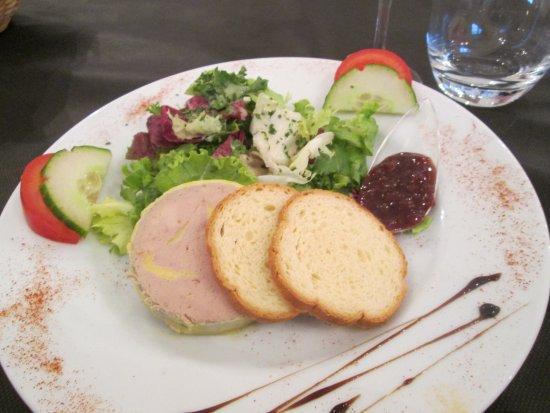 Hotel Restaurant Le Cheval Blanc Machecoul