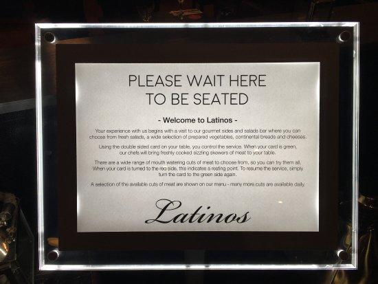 North Yorkshire, UK: Latinos