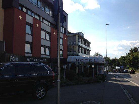 Fohr  Sterne Hotel