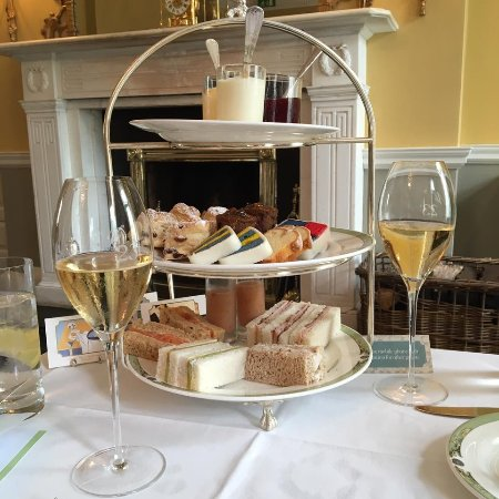 The Merrion Hotel: Afternoon Tea