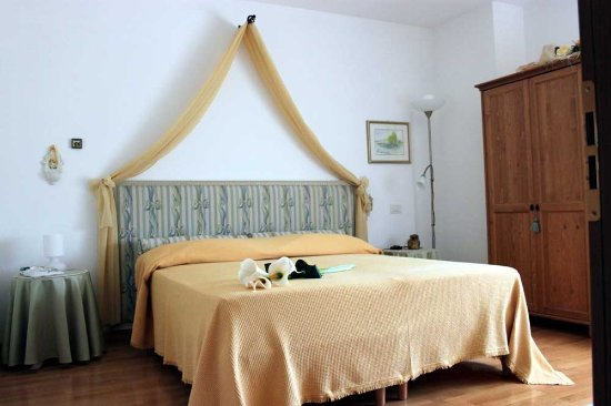 Bed and Breakfast di Villa Ottelio: Double room